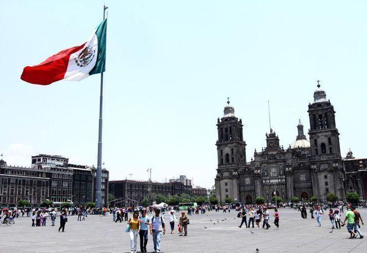 México es considerado uno de los mejores países de América Latina para hacer negocios. (Contexto/Internet)