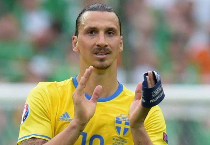 El astro había afirmado anteriormente que 'un Mundial sin él, no era mundial'. (Foto: AP).