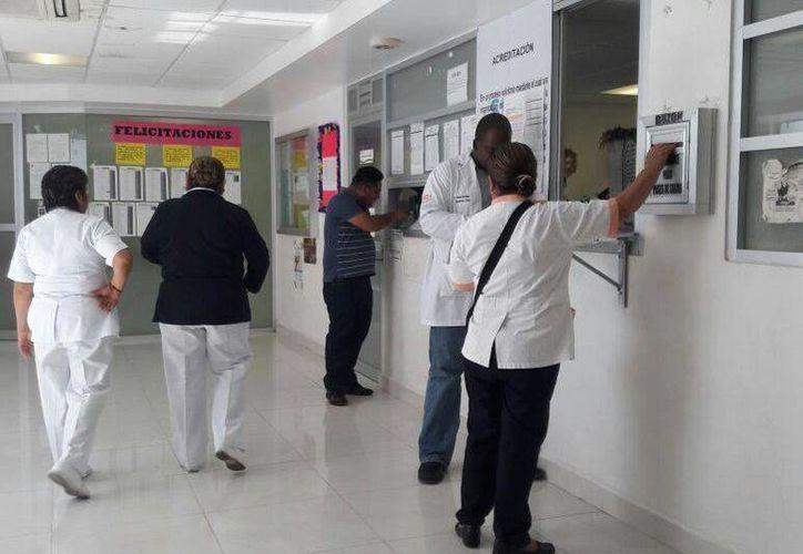 Una mujer de 64 años perdió la vida por influenza en Benito Juárez. (Foto: Eddy Bonilla)