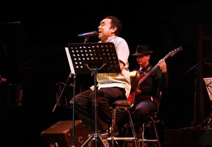 El taller de la canción yucateca se vuelve el mejor espacio para las presentaciones de los nuevos compositores, de enero a la fecha se han presentado más de 70 temas inéditos en este espacio.(Milenio Novedades)