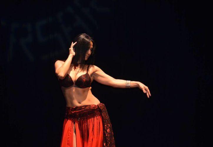 Consideran que la danza tiene contenido sexualmente explícito. (naimabakkali.com)