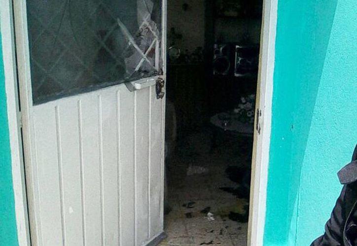 El cadáver fue encontrado en su casa ya en estado de descomposición en Umán. (Milenio Novedades)