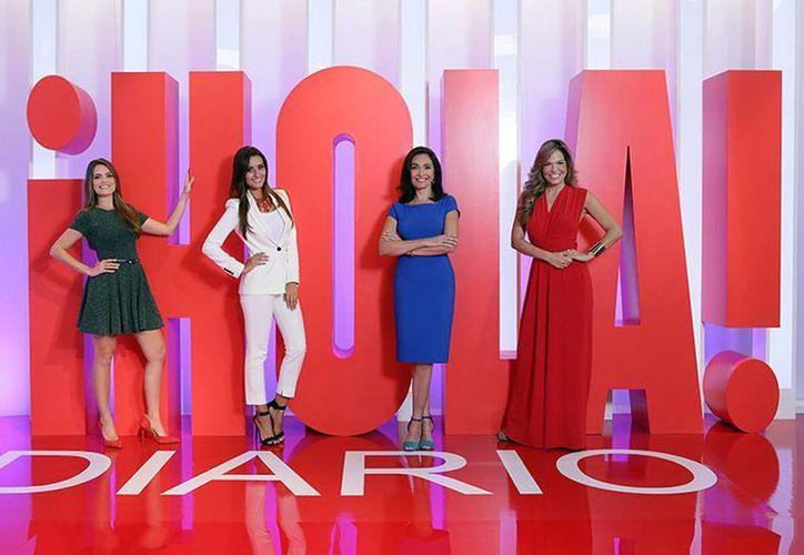 Con ¡HOLA! TV, Ia revista española del corazón logrará tener presencia en los mercados más importantes y de mayor crecimiento en TV paga de Latinoamérica y EU. (mx.hola.com)
