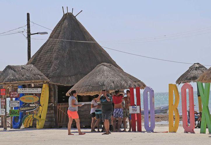 Holbox y Chiquilá conforman a Yum Balam, el Área Natural Protegida decretada en 1994. (Jesús Tijerina)