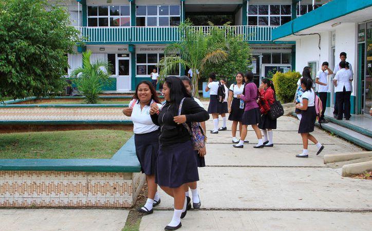 A partir del próximo jueves los estudiantes que egresen de bachillerato conocerán las opciones para cursar estudios superiores.