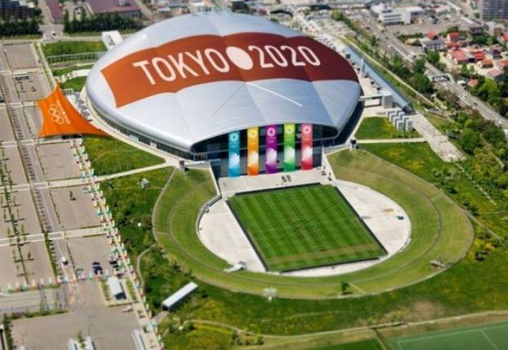 El Comité Olímpico visitó Tokyo realizó una inspección durante dos días para verificar los avances de las ciudades sedes del certamen.  (PRNoticias)