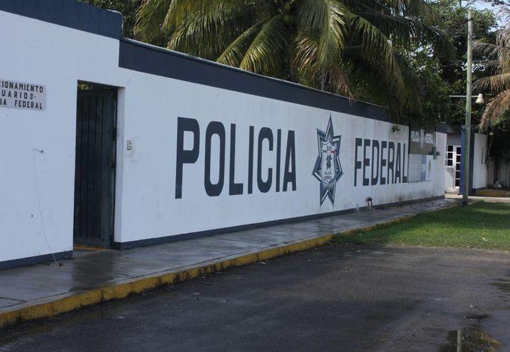 El nuevo Centro de Mando de la Policía Federal tendrá una capacidad de respuesta inmediata. (Foto de Contexto/SIPSE)