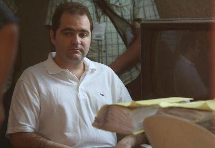 La Fiscalía había pedido la pena máxima para Wafé Kuri, es decir, 40 años en prisión. (SIPSE)