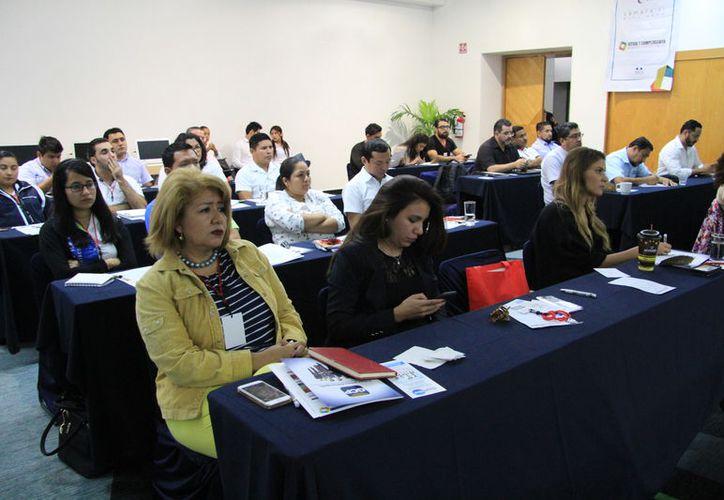 En el Foro de Ética y Cumplimiento  se tocaron temas de anticorrupción. (Foto: Luis Soto)