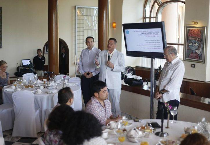 Existe calidad y calidez en el servicio al turismo. (Israel Leal/SIPSE)