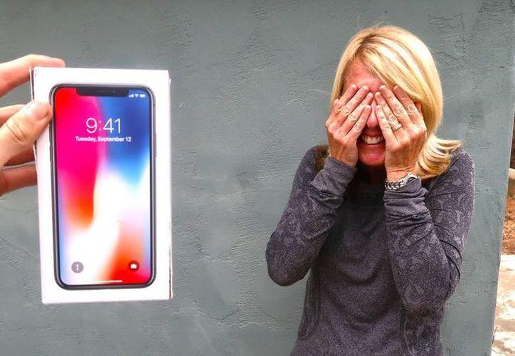 El más reciente software de Apple podría dejar sin teléfono. (Internet)