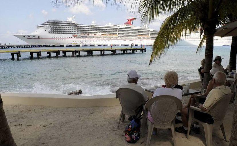 Con la llegada de visitantes del 16 al 21 de septiembre, se generaría una derrama económica superior a los 2 millones 500 mil dólares. (Redacción/SIPSE)