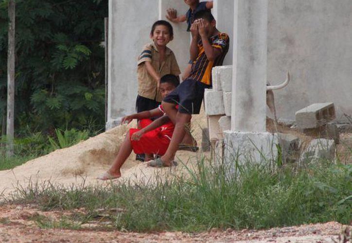 La Cdheqroo brindara atención a víctimas de violaciones de derechos humanos. (Benjamín Pat/SIPSE)