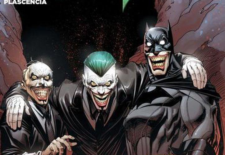 Los creativos de DC Comics están por estrenar a un Batman sin capa y que reemplazará a Bruce Wayne. (AP)