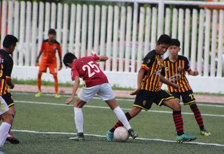 En septiembre, llegarán a la capital del estado para observar y reclutar a jóvenes futbolistas con talento. (Miguel Maldonado/SIPSE)