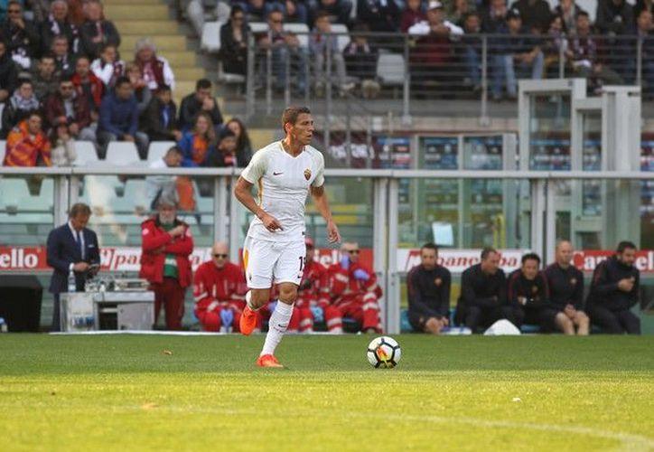 La Roma volvió al triunfo en la jornada 9 de la Serie A de Italia. (Getty Images).