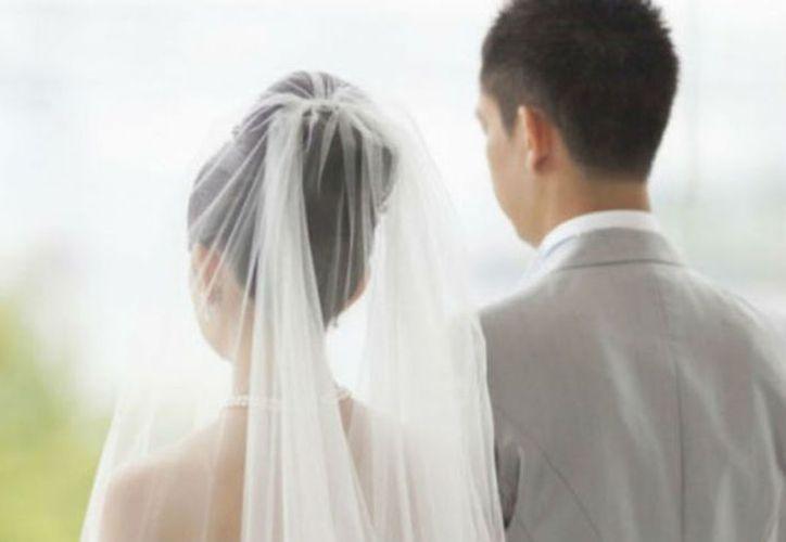 El año pasado se contrajeron 89 matrimonios infantiles, de los cuales en la mayoría de los casos la menor de edad era la mujer. (Vanguardia)