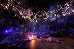 Inauguran Juegos Centroamericanos y del Caribe en Veracruz
