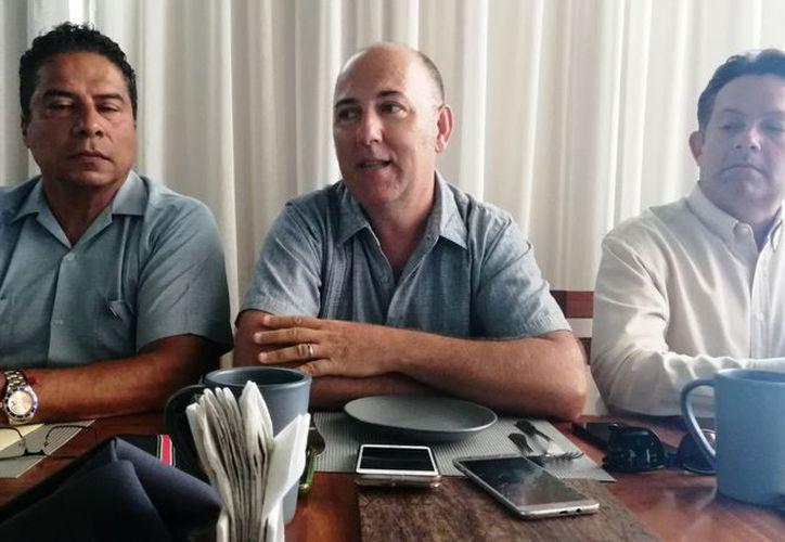 Los representantes del sector empresarial solicitan que se revierta la decisión de suprimir la subdelegación de la Profeco. (Octavio Martínez/SIPSE)