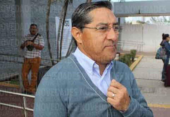 Juan Melquiades Vergara Fernández envío una carta al presidente nacional del Partido de la Revolución Democrática. (Redacción)