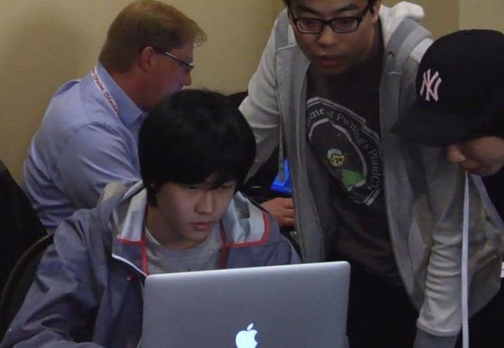 Premian a hackers por 'tirar' internet