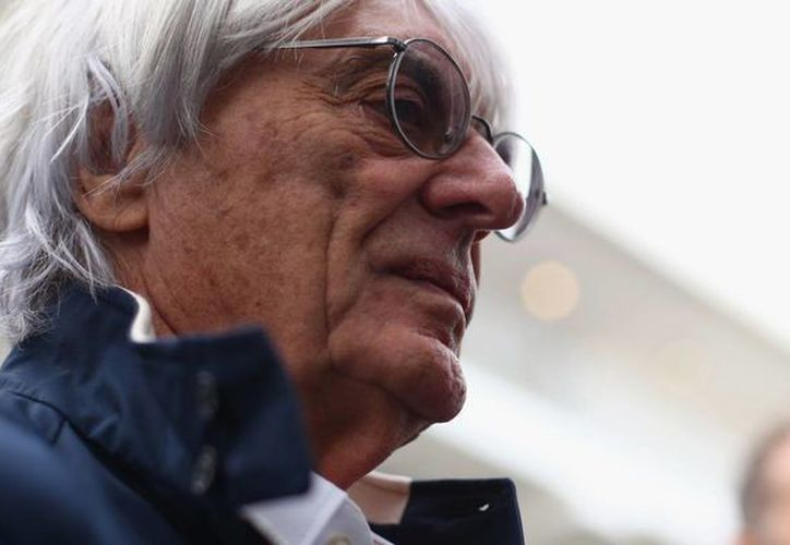 La suegra de Bernie Ecclestone, multimillonario mandamás de la Fórmula Uno, fue secuestrada en Brasil. (huffingtonpost.com)