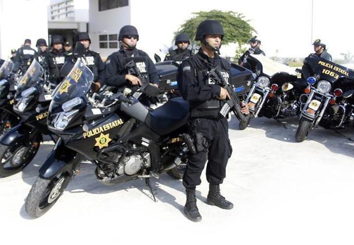 Afirman que los requisitos que se establecen en dicha convocatoria aseguran que quienes aspiren a formar parte de la policía de Yucatán cubran el perfil idóneo.  (SIPSE)