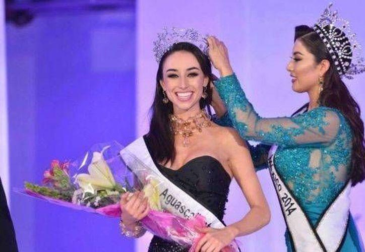 Una joven de Cancún será quien represente a Quintana Roo en el certamen. (Redacción/SIPSE)