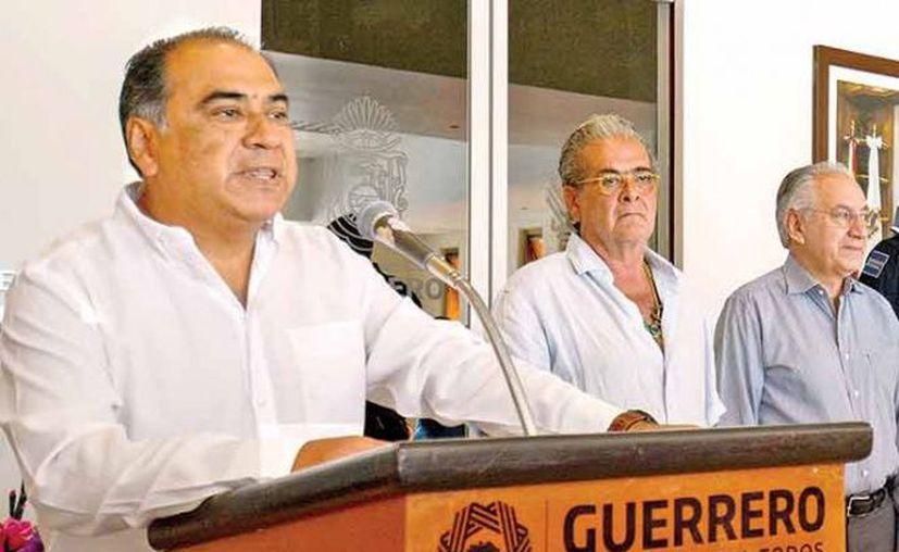 Sinaloa y Guerrero encabezan la violencia en México. (Milenio)