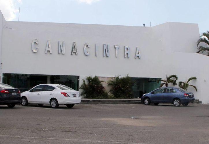 Canacintra pone a disposición las herramientas de capacitación al sector industrial para no caer en errores fiscales. (Milenio Novedades)