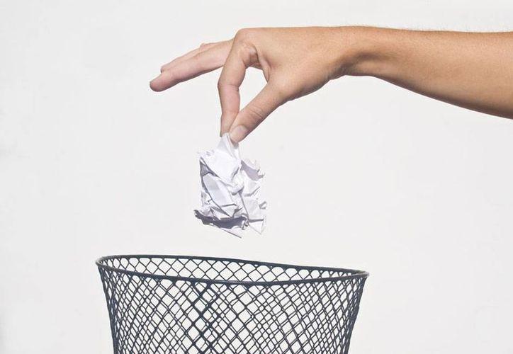 Es necesario garantizar el servicio de recolección de basura para que la disposición final de los desperdicios no sea problema para nadie. Imagen de contexto. (Milenio Novedades)