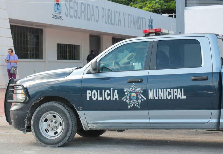 La Isla de las Golondrinas necesita más patrullas y policías para combatir la inseguridad. (Foto: Gustavo Villegas)