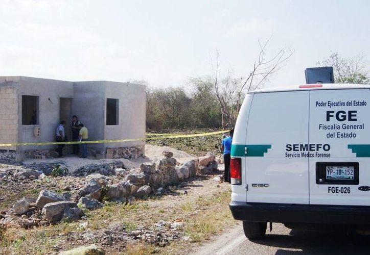 Un joven de 26 años se suicidó por la vía del ahorcamiento en Hunucmá. (Milenio Novedades)