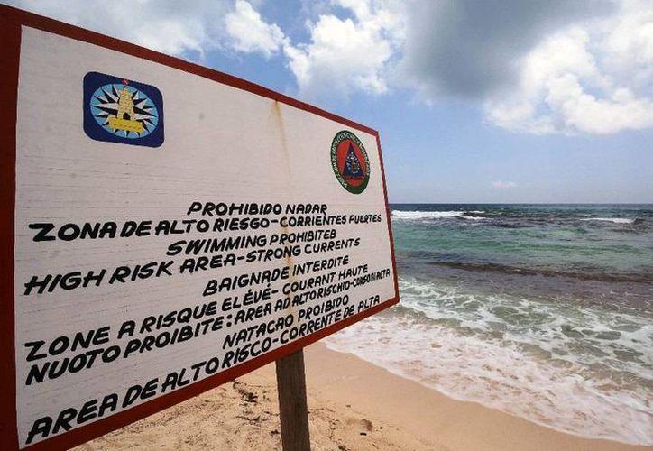 La temporada de huracanes en el Atlántico, el Golfo de México y el Caribe, inició el día primero del mes en curso. (Redacción/SIPSE