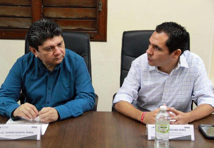 La Fundación Colosio realiza desde hace varios días foros para conformar la estrategia electoral del PRI. (SIPSE)