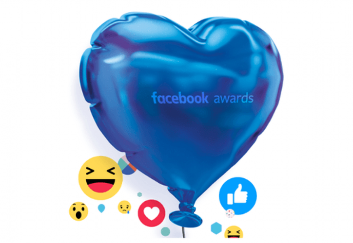 Inicia la convocatoria para Facebook Award. (Foto: Internet)