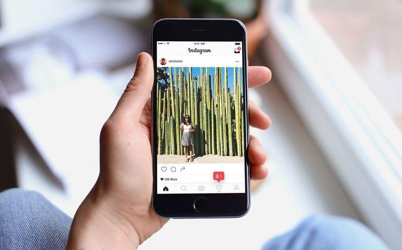Estos dos tipos de fotos en Instagram indican depresión