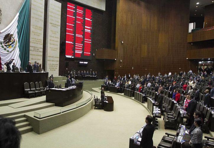 La Jucopo de la Cámara de Diputados tiene en sus manos la elección del presidente del IFE y cuatro consejeros. (Notimex/Foto de contexto)