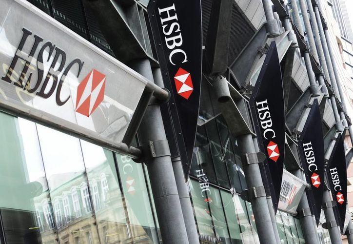 HSBC adquirió Household International en el 2003, compra que hizo del banco la mayor empresa de créditos de alto riesgo en aquel entonces en Estados Unidos. (Archivo/EFE)