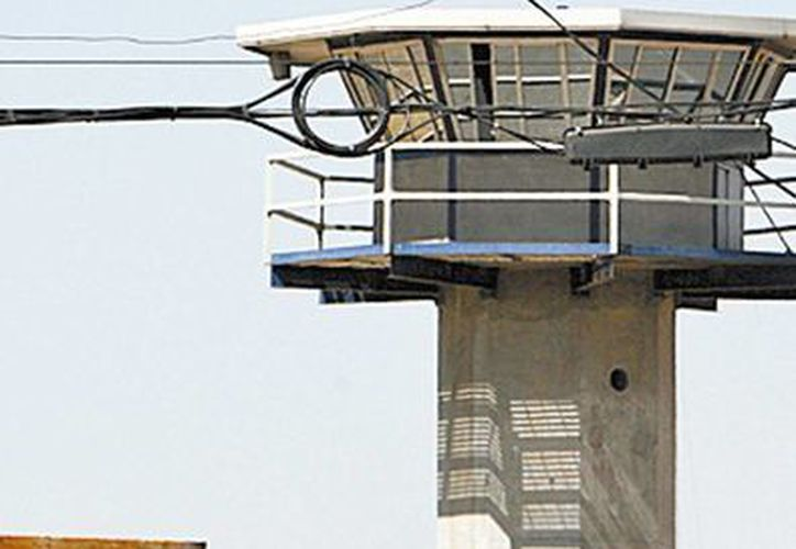 """Las cárceles mexicanas son """"un sistema totalmente descompuesto, que es necesario limpiar"""". (Milenio)"""