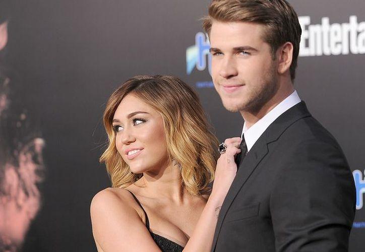 Sobre su ruptura en 2013, Cyrus contó que fue de las mejores cosas que les pudo haber pasado. (The Inquisitr).