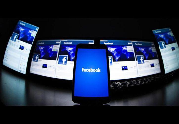 Durante la llamada, la app de Messenger mostrará el nombre del grupo y la lista de participantes. (Contexto/Internet)