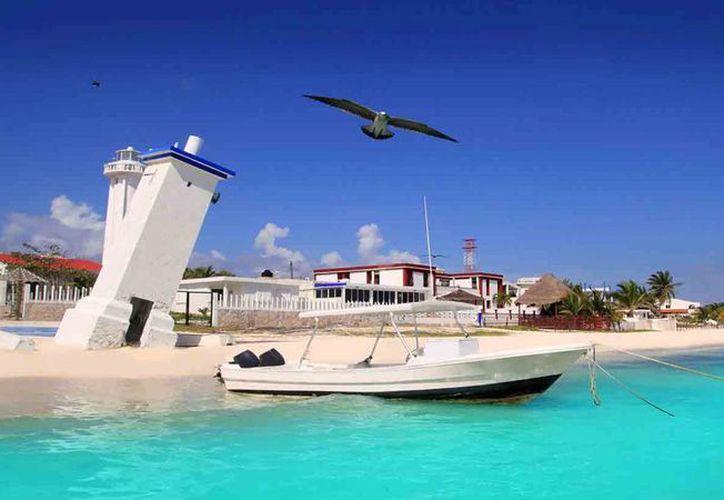 Puerto Morelos busca convertirse en el onceavo municipio de Quintana Roo. (Contexto/Internet)