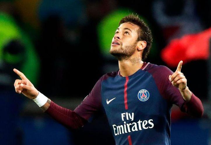 Madrid tiene algunas alternativas como el inglés Harry Kane además de Neymar.  (Tottenham)(Foto: Contexto/Internet)