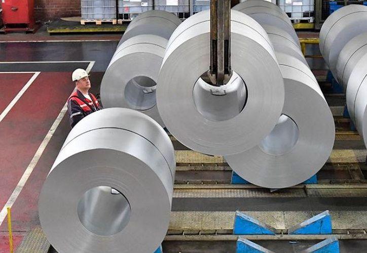 Busca Brasil la exención permanente de los aranceles a las importaciones de acero y aluminio. (excelsior.com)