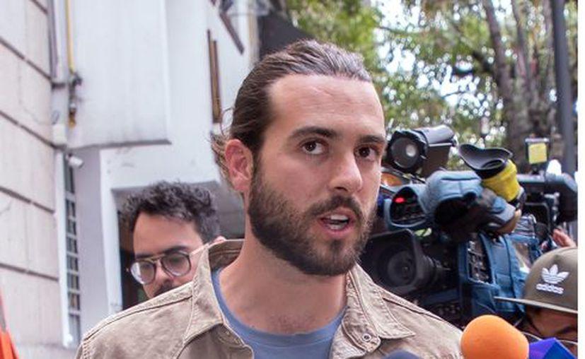 yle dijo que se estaba defendiendo de lo que le pareció que era un atacante violento. (Foto: Reforma/ Andrés Hernández)