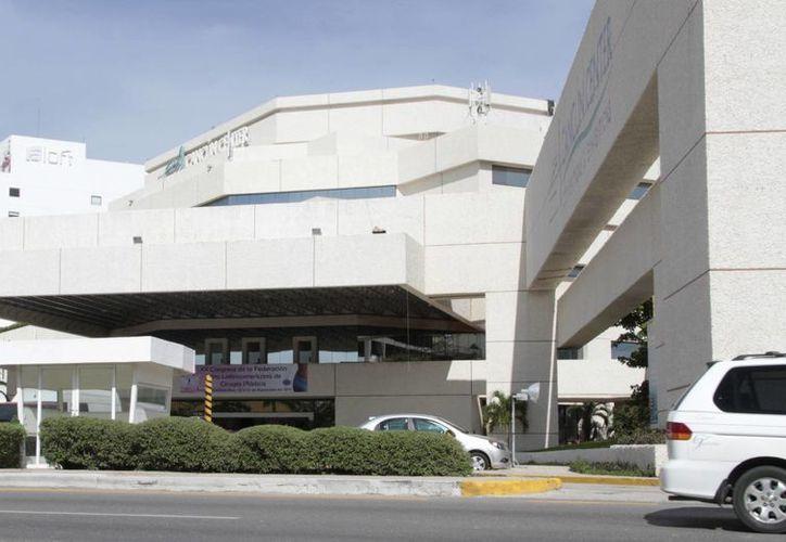 Los congresos de mayor volumen para este año serán de cerca de cinco mil asistentes en Cancún. (Luis Soto/SIPSE)