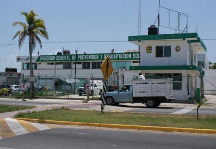 Juan José N fue sentenciado a una pena de 40 años, siete meses y 15 días de prisión por haber asesinado a su novia. (Redacción/SIPSE)