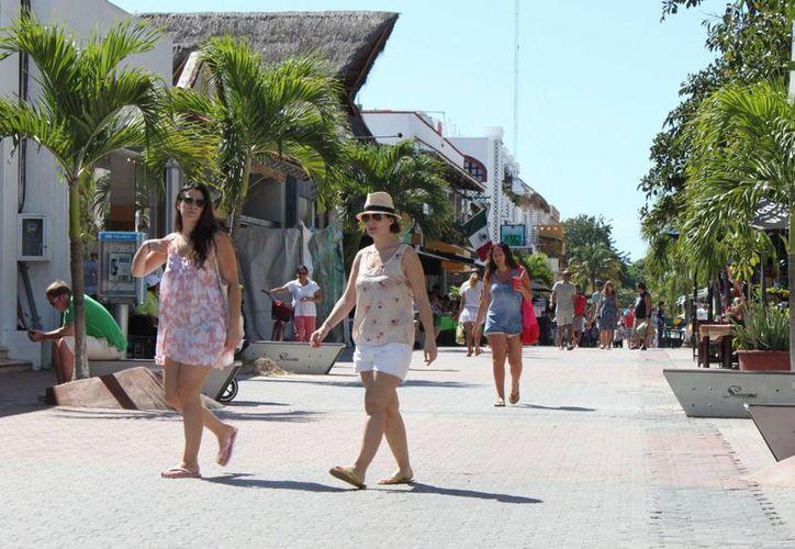 Difundirán las buenas prácticas de los prestadores de servicios turísticos y hoteleros. (Yenny Gaona/SIPSE)