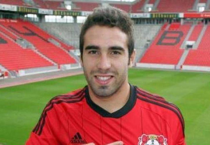 Dani Carvajal fue nombrado durante su paso por Bayer Leverkusen como el mejor lateral en la Bundesliga. (Archivo/ http://www.vavel.com/)